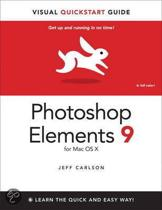 Photoshop Elements 9 for Mac OS X