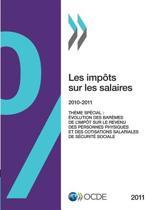 Les imp ts sur les salaires 2011