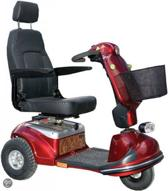 Scootmobiel Shoprider TE-778S