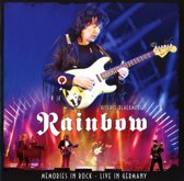 Ritchie Blackmore'S Rainbow - Memories Of Rock: Live In Germany
