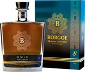 Borgoe Grand Reserve 8 Year Old - 70 cl