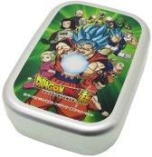 Dragon Ball Aluminum Lunchbox, Bento Box 370ml  (Made in Japan)