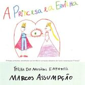 Princesa & a Ervilha