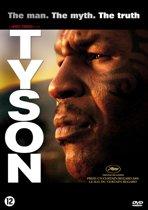 Tyson (dvd)