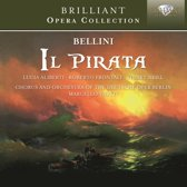 Bellini; Il Pirata