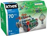 K'NEX 70 Model Bouwset