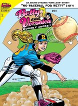 Betty & Veronica Double Digest #181