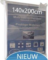 Matrasbeschermer Waterdicht 140x200cm