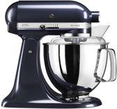 KitchenAid Artisan 5KSM175PSEUB - Keukenmachine - Bosbes