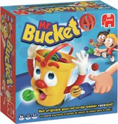 Mr. Bucket Kinderspel