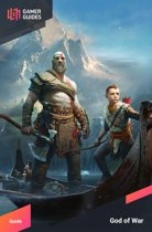 God of War (2018) - Strategy Guide