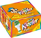 Kleiner Klopfer fun mix - 25 x 2 cl