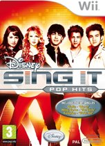 Disney: Sing it - Pop Hits