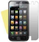 ABC-LED Screenprotector voor Samsung Galaxy S - Clear