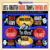 Lost & Forgotten Jukebox Tranny & Turntable