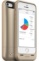 Mophie Space Pack 32GB iPhone 5/5S - Gold
