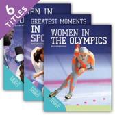 Women in Sports (Set)