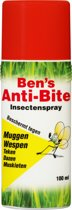 Ben's Anti-Bite Insectenspray 30% DEET 100ml