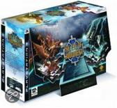 Eye of Judgment EOJ  Bordspel/Board game + Camera Playstation 3
