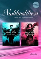 Nightwatchers - 2-teilige Serie von Michelle Rowen