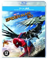 Spider-Man: Homecoming (3D Blu-ray)