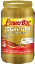 Isoactive PowerBar Red Fruit Punch 1320g