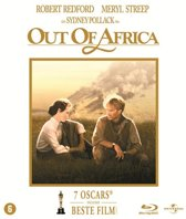 Out Of Africa (D) [bd]