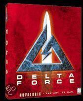 Delta Force 1 - Windows