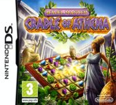 Cradle Of Athena Nintendo Ds