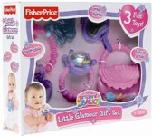 Fisher-Price Brilliant Basics Glamour Cadeauset