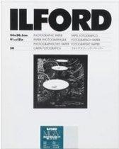 Ilford papier voor inkjetprinters Multigrade IV RC Deluxe