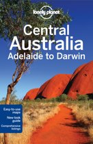 Lonely Planet Central Australia