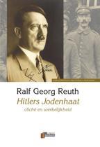 Verbum Holocaust Bibliotheek - Hitlers jodenhaat