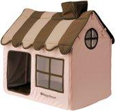 Happy House Villa Roze/Bruin