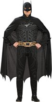 Batman� pak voor heren - Verkleedkleding - XL