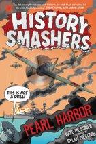 History Smashers: Pearl Harbor