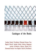 Catalogue of the Books
