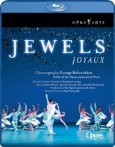 Ballet & Orchestra Of The Opera Nat - Jewels