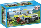Playmobil Reddingsploeg in de Bergen - 5427