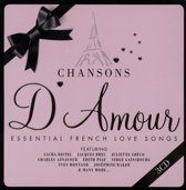 Various Artists - Chansons Damour