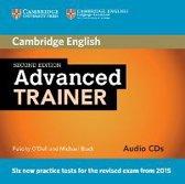 Advanced Trainer. Audio CDs (3)