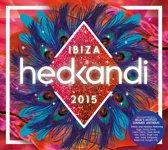 Various - Hed Kandi Ibiza 2015