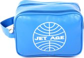 Adventure Bags Toilettas Jet Age - Retro