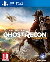 Tom Clancy's Ghost Recon: Wildlands -PS4