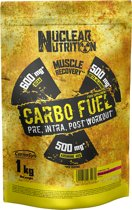 Nuclear Nutrition Carbo Fuel 1 kg Strawberry