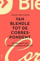 Van Blendle tot De Correspondent