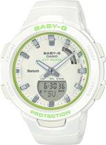 Casio Baby-G dameshorloge BSA-B100SC-7AER