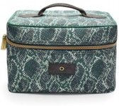 Essenza beauty case Tracy Solan green