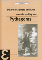 Epsilon uitgaven - De interessantste bewijzen van de stelling van Pythagoras