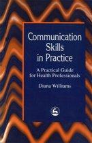 Communication Skills in Practice